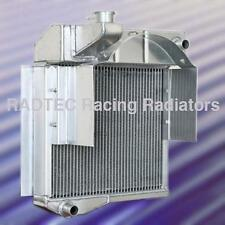 MG Midget/Sprite alloy Radiator by Radtec