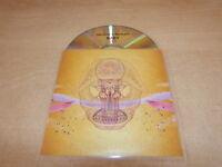 DEVENDRA BANHART - BABY!!!!!!!!!RARE FRENCH PROMO CD!!!!