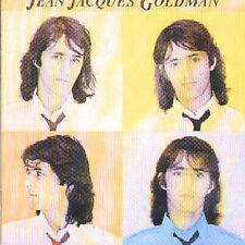 JEAN-JACQUES GOLDMAN - FIRST ALBUM NEW CD