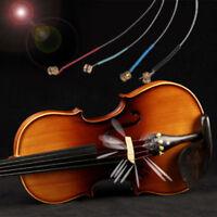 Vollen Satz Violine Geige 4 Stück String Ersatz für 3/4 & 4/4 Violine Teile
