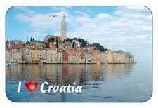 Kühlschrankmagnet,Magnetschild,Magnet-I´Love Croatia (Kroatien)
