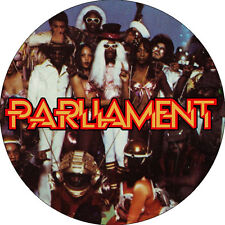 IMAN/MAGNET PARLIAMENT . funk james brown funkadelic george clinton sly stone