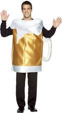 Rasta Imposta Polyester Dress Unisex Costumes