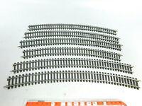 AT662-0,5# 6x Märklin/Marklin H0/AC Gleisstück (K-Gleis): 2141 + 2151