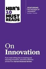 On Innovation : The Discipline of Innovation by Harvard Business Review...