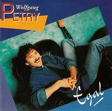 WOLFGANG PETRY : EGAL / CD