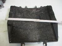 3. Suzuki Gsx-R 1100 W Gsxr Gu 75 C Cooler Cooling Cooler Radiator Motor