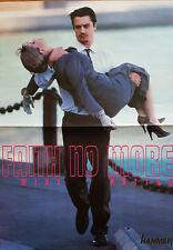 █▬█ Ⓞ ▀█▀  Ⓗⓞⓣ Faith No More Ⓗⓞⓣ 1 Plakat Ⓗⓞⓣ 1 PosterⒽⓞⓣ  28,5 x 40 cm Ⓗⓞⓣ