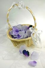 Cane basket small