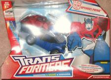 Transformers Animated Voyager Class Optimus Prime MISB