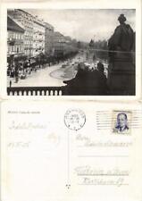 CPM Praha Vaclavske namesti CZECHOSLOVAKIA (619123)
