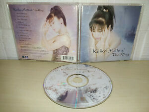 KEIKO MATSUI - THE RING - CD