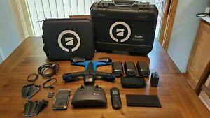 Skydio 2 droneStarter Kit + Cinema Upgrade
