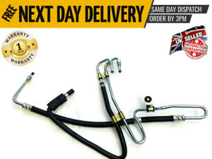 4441017050 POWER STEERING PAS COOLING PIPE f1999 - 2006 TOYOTA MR-2 MR2 Quality