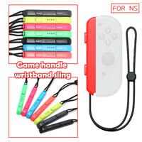 Carrying Hand Rope Joy-Con Wrist Strap for Nintendo Switch Gamepad Controller