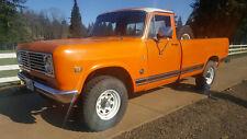 1972 International Harvester Other