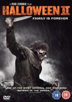 Halloween II - Famiglia È per Sempre DVD Nuovo DVD (EDV9667)