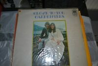 THE CARPENTERS   CLOSE TO YOU      LP     A&M RECORDS   AMLS 998