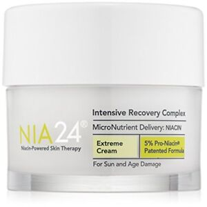NIA24 NIA 24 Intensive Recovery Complex - 50 ml / 1.7 oz  New - NO BOX