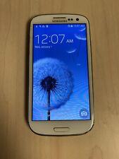 Samsung Galaxy S III SCH-I535 16GB - White Smartphone