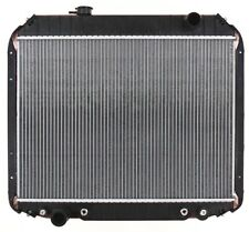 For Ford Bronco F-100 F-150 F250 F-350 Radiator APDI 8010433