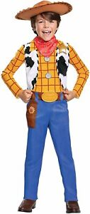 Disney Toy Story Toddler Woody Classic Costume