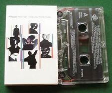 Rock Excellent (EX) Condition Children's Music Cassettes