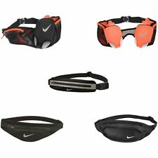 Nike Running Waist Packs or Flask Belts Run Jogging Bumbag Fanny Pack