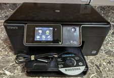 HP Photosmart Plus B210 All-In-One Inkjet Printer Tested and Working Used