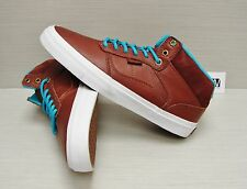 Vans OTW Men's Bedford Boot Brown White VN-0KWA9T0 Size: 12
