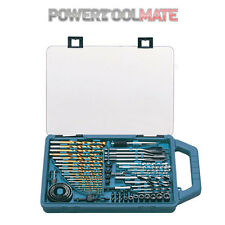 Makita P-44024 75 Piece Drill Bit and Saw Set
