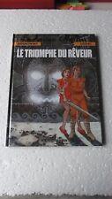 ALEF THAU T8  LE TRIOMPHE DU REVEUR EO 1998 NEUF J