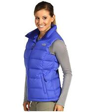 e930f8ccf96f THE NORTH FACE WOMENS NUPTSE 2 VEST 700 FILL DOWN JACKET VIBRANT BLUE SIZE  M NEW