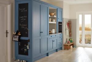 Mornington Shaker 32 Colour Available Kitchen units & doors Rigid Built Kitchens