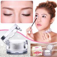 NEW Face Eye Highlighter & Illuminating Eye Shadow Palette Makeup Bronzer Powder