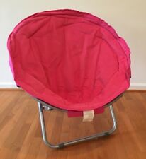 New in box - One Step Ahead - Children orbital lounge chair pink