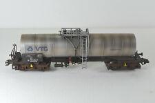 CargoRealistics Roco 46188 DB Kesselwagen VTG , gealtert-patiniert