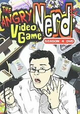 NEW Angry Video Game Nerd Season 4 (DVD)