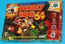 Donkey Kong 64 - Nintendo 64 N64 - USA