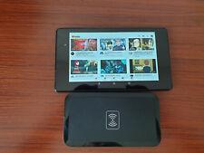 Nexus 7 (2nd Generation) 32GB, Wi-Fi, 7in - Black