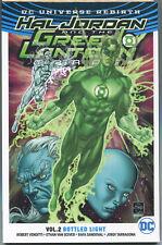 Hal Jordan & the Green Lantern Corps vol 2 Bottled Light tpb Venditti Van Sciver