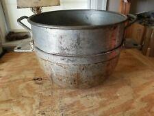 Mixing Bowl 40 Qt R52652 Commercial Kitchen Mixer