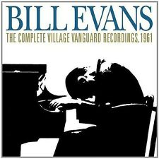 Bill Evans - Complete Village Vanguard Recordings 1961 [New CD] Rmst