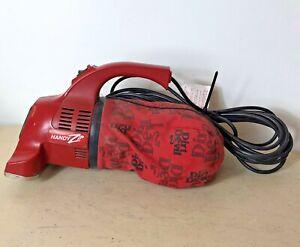 Dirt Devil Handy Zip DD150Z Plus 165-180w Handheld Vacuum Cleaner Car Stairs