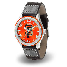 San Francisco Giants Men's Sports Watch - Gambit [NEW] MLB Jewelry Wrist Band