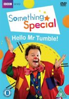 Something Special - Out And About - Hello Mr Tumble [DVD] New Sealed BBC Kids