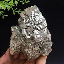 569g Rare Chalcopyrite Copper Pyrites Rough Stone Mineral Specimen