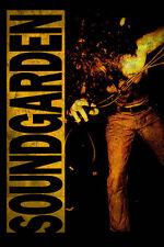 SOUNDGARDEN LOUDER THAN LOVE 24x36 POSTER ROCK BAND MUSIC CHRIS CORNELL GRUNGE!!
