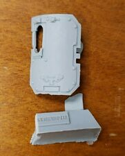 Warhammer 40K Forge World Bits: Space Marine Boarding Assault Aquila Shield