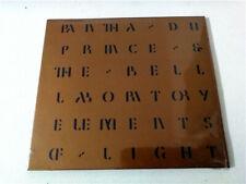 Pantha Du Prince & The Bell Laboratory – Elements Of Light UK CD SEALED